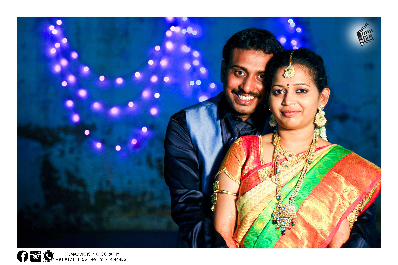 Hindu Wedding videographers in Madurai | filmaddicts photography